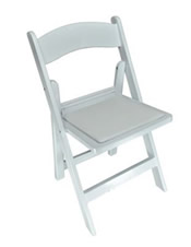 White Chair sm